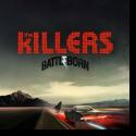 Cover:  The Killers - Battle Born