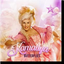 Cover: Kamaliya - Butterflies