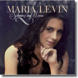 Cover: Maria Levin - Schwarz auf Weiss