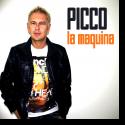 Cover:  Picco - La Maquina