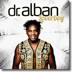 Cover: Dr. Alban - Loverboy
