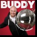 Cover:  Buddy - Heute wird gefeiert