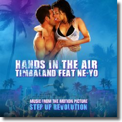 Cover: Timbaland feat. Ne-Yo - Hands In The Air