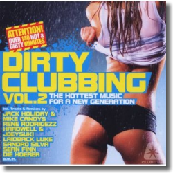 Cover: Dirty Clubbing Vol. 2 - Various Artists