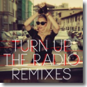 Cover: Madonna - Turn Up The Radio
