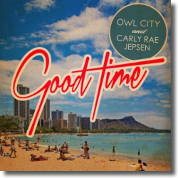 Cover: Owl City & Carly Rae Jepsen - Good Time