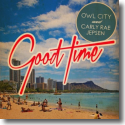 Cover: Owl City and Carly Rae Jepsen - Good Time