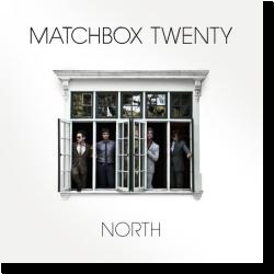 Cover: Matchbox Twenty - North