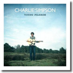 Cover: Charlie Simpson - Young Pilgrim