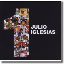 Cover: Julio Iglesias - 1