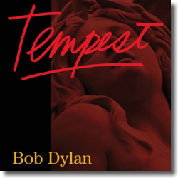 Cover: Bob Dylan - Tempest