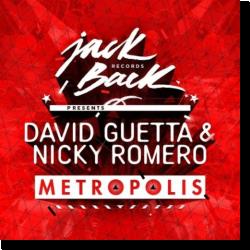 Cover: David Guetta & Nicky Romero - Metropolis