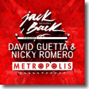 Cover:  David Guetta & Nicky Romero - Metropolis