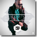 Cover:  Peter Luts - Everyday