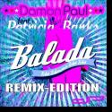 Cover: Damon Paul feat. Patricia Banks - Balada (Tchê tcherere tchê tchê)