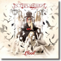 Cover: In This Moment - Blood