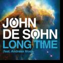 Cover:  John De Sohn feat. Andreas Moe - Long Time