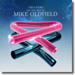 Cover: Mike Oldfield - Two Sides - The Very Best Of