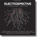 Cover:  Electrospective - Various Artists