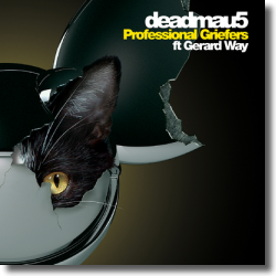 Cover: deadmau5 feat. Gerard Way - Professional Griefers