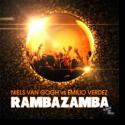 Cover: Niels van Gogh & Emilio Verdez - Rambazamba