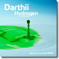 Cover: Darthii - Hydrogen