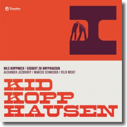 Cover: Kid Kopphausen - I