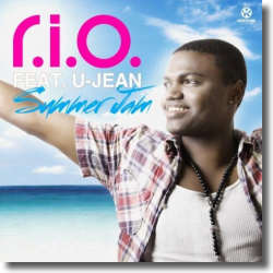 Cover: R.I.O. feat. U-Jean - Summer Jam