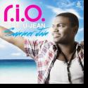 Cover:  R.I.O. feat. U-Jean - Summer Jam