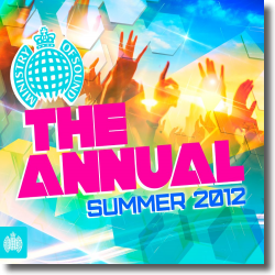 Cover: The Annual Summer 2012 - Various Artists