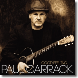 Cover: Paul Carrack - Good Feeling