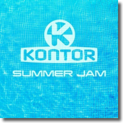 Cover: Kontor Summer Jam - Various Artists