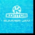 Cover:  Kontor Summer Jam - Various Artists