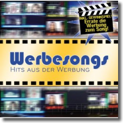 Cover: Werbesongs - Hits aus der Werbung - Various Artists