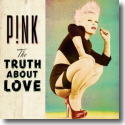 Cover:  P!nk - The Truth About Love