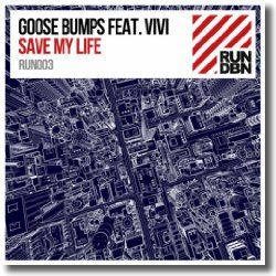 Cover: Goose Bumps feat. Vivi - Save My Life