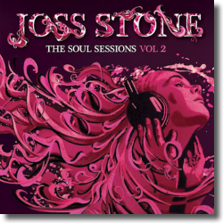 Cover: Joss Stone - The Soul Sessions Volume 2