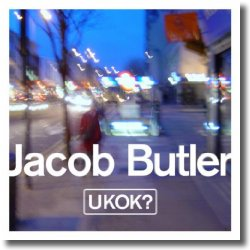 Cover: Jacob Butler - UKOK!