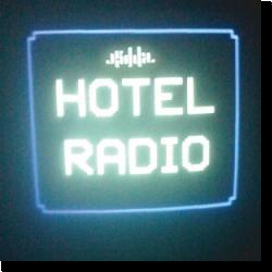 Cover: Kidda - Hotel Radio