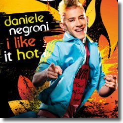 Cover: Daniele Negroni - I Like It Hot