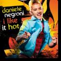 Cover:  Daniele Negroni - I Like It Hot