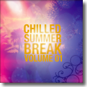 Cover:  Chilled Summer Break Vol. 1 - Various Artists