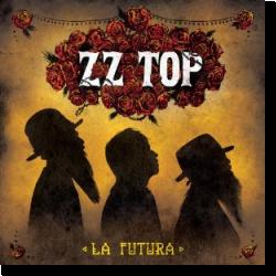 Cover: ZZ Top - La Futura