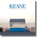 Cover: Keane - Sovereign Light Café
