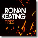 Cover:  Ronan Keating - Fires