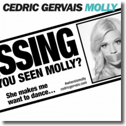 Cover: Cedric Gervais - Molly