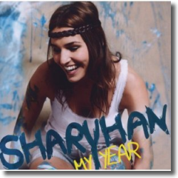 Cover: Sharyhan - My Year