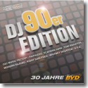 Cover:  BVD DJ 90er Edition - Various Artists