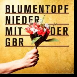 Cover: Blumentopf - Nieder mit der GbR