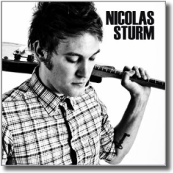 Cover: Nicolas Sturm - Nicolas Sturm